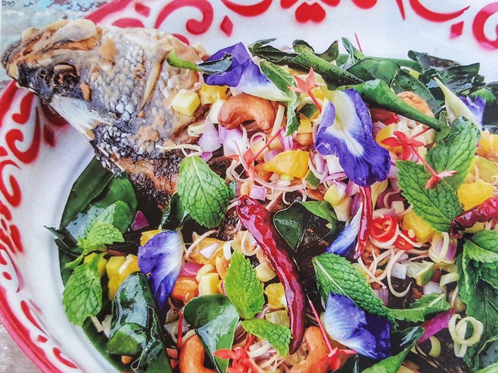 סודות מהמטבח התאילנדי